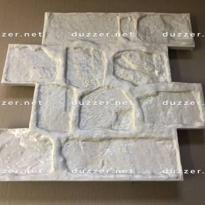 Concrete stamp «Wallstone»