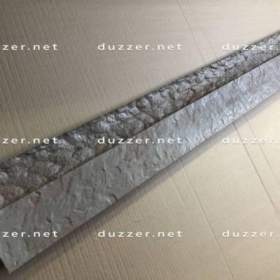 Concrete stamp Ladder edge liner 117х(5+12)