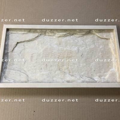 Сoncrete stone mold «Small Leon»