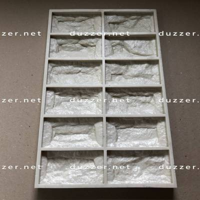 Сoncrete stone mold «Acco»