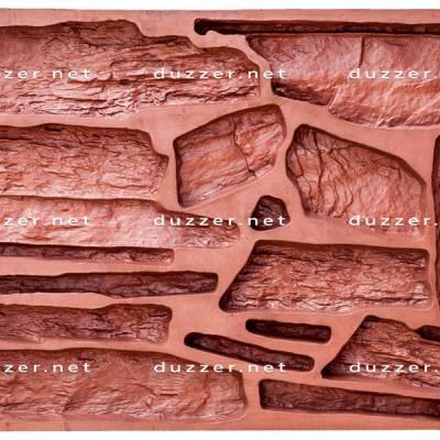Сoncrete stone mold «Sandstone»