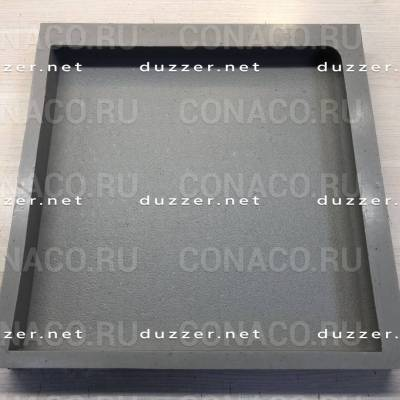 Paving slabs mold «Corner Clinker stage»​