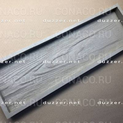 Paving slabs mold «​Board 70 cm»​