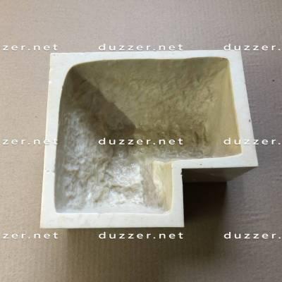 Kerb Stone Mold