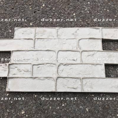 Concrete stamp «Manhattan Brick»