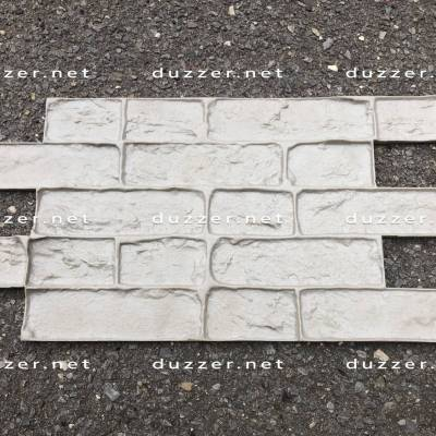 Concrete stamp «Manhattan Brick»