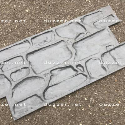 Concrete stamp «English stone»