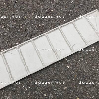 Concrete stamp «Curb brick»